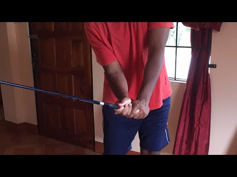 How YOU can be more consistent in golf!