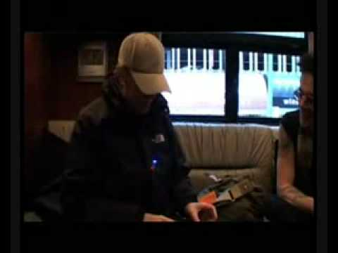 Reality Tour - Behind The Scenes - 5/10