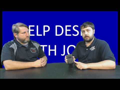 HELP DESK with Joe 75: Paypal Chip Card Reader Review