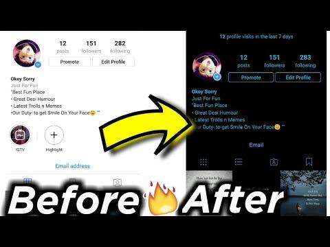 Instagram Vs Gb Instagram | Hidden Features | Instagram Hacks | 2018 | Stay Smart