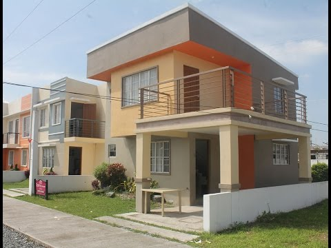 Real Properties Philippines House and Lot for Rent/Sale