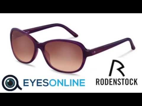 RODENSTOCK Sunglasses Collection - EYESONLINE