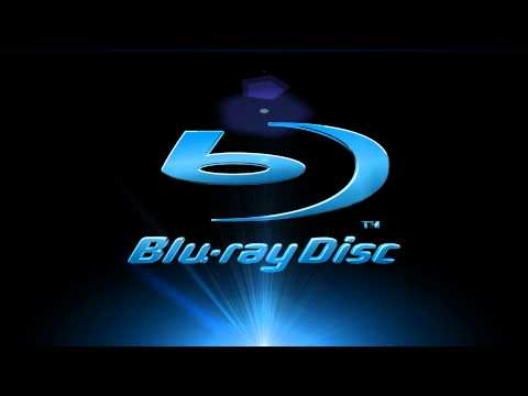 The Blu-ray