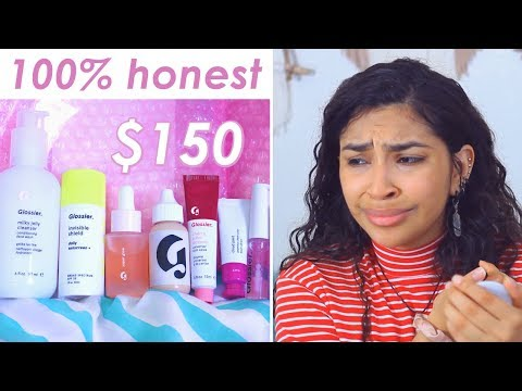 Glossier Review ✨ What's Good + What's Trash