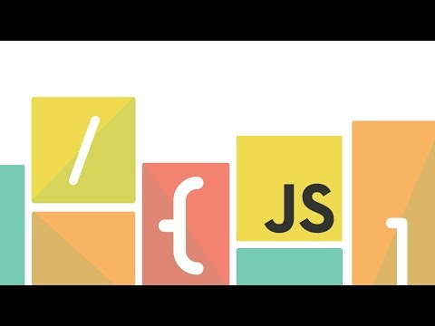 JavaScript Tutorial for Beginners - Getting Started