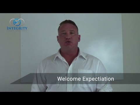 Welcome Expectiation - Integrity Credit Solutions