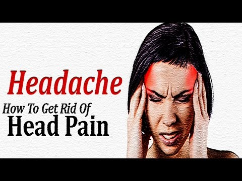 Home Remedies for Migraine Relief - How to cure a Migraine fast