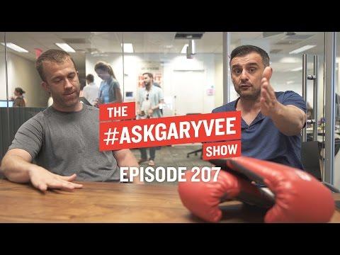 Tucker Max, Book Publishing & Creative Storytelling  | #AskGaryVee Episode 207