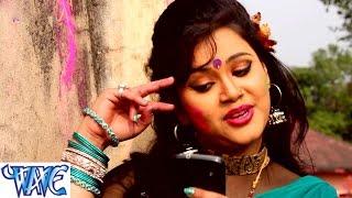 Balam Vaishali से अईहs - Holiya Me Udela Gulal - Anu Dubey - Bhojpuri  Holi Songs 2015 HD