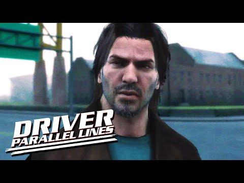 Driver: Parallel Lines - Gameplay Walkthrough - Final Mission: Corrigan (Ending)