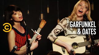 A Song About God and Butt Stuff - Garfunkel and Oates