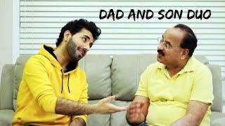 Rasathi Unna x Sandhyakkenthinu Sindooram   Dad and Son Duo   Tamil, Malayalam   P Jayachandran