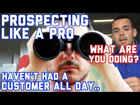 Car Sales Prospecting Tips