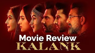Download Kalank Movie Review: Impressive or Not? | Dharma Productions | Varun Dhawan | Alia Bhatt Video
