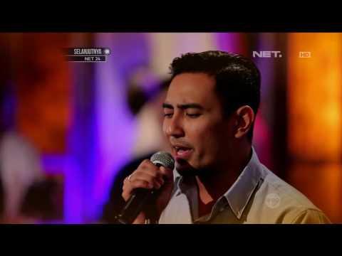 Rio Febrian Aku Bukan Pilihan (feat. Pongki Barata)