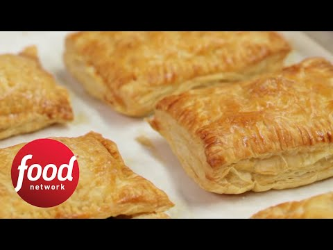 Bacon, Egg and Cheese Tarts | Food Network