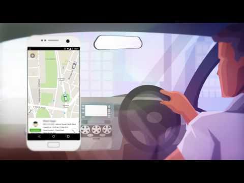 Introducing Ola Operator App