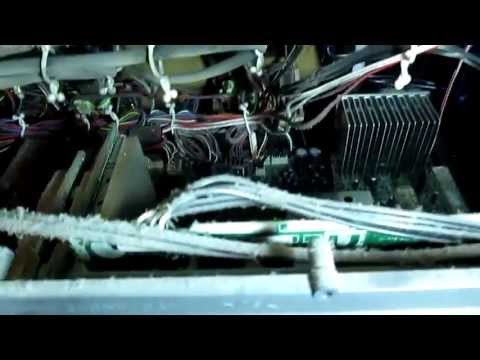 How to Clean a Rear Projection TV