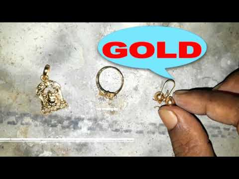 How to Check Gold at Home | How to Test Gold at Home