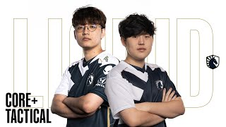 Quarantine Check-In Featuring CoreJJ and Tactical | Team Liquid LoL - lolesports