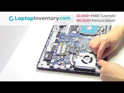 Lenovo IdeaPad S415 FAN Replacement Motherboard replace fix Install Laptop S300 U300 U400