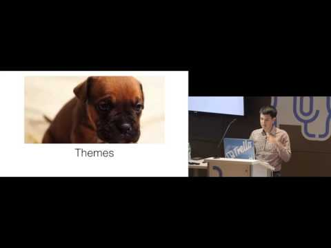 Droidcon NYC 2016 - Efficient Android Layouts
