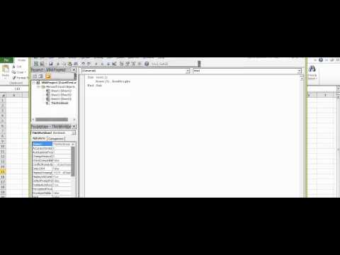Microsoft Excel - How to change row height