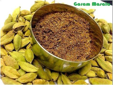 Arabian Spice Mix for Kabsa /Mandi