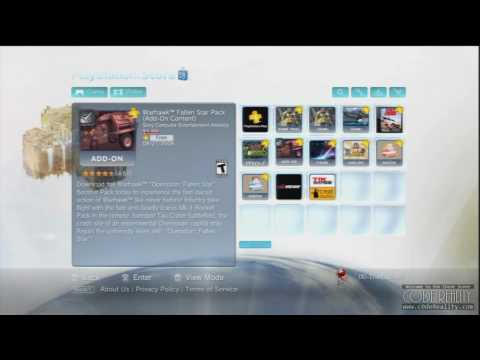 PSN+ PlayStation Plus First Look & Firmware v3.40