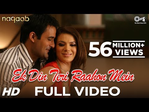 Xxx Mp4 Ek Din Teri Raahon Mein Video Song Naqaab Akshaye Khanna Urvashi Sharma Pritam 3gp Sex