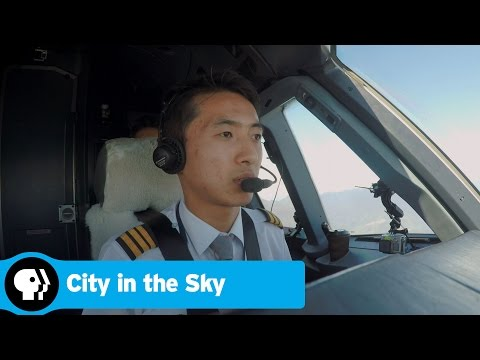 CITY IN THE SKY   World's Most Dangerous Landing Spot   First Look   PBS