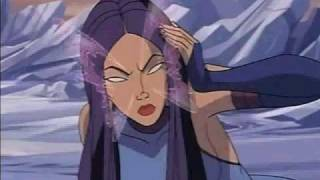 Wolverine And The X-Men Emma Frost vs. Psylocke