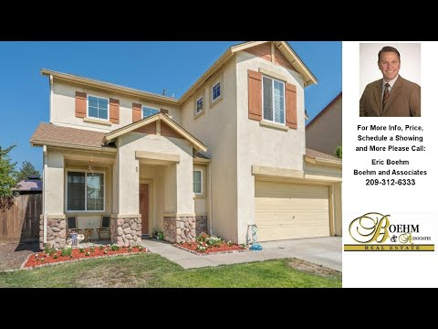 4112 Bayliner Ct, Stockton, CA Presented by Eric Boehm.