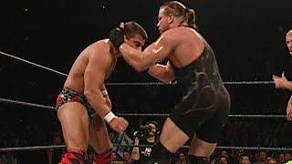 RVD soars in hard-hitting ECW tag team action: ECW, Oct. 10, 2006 (WWE Network Exclusive)