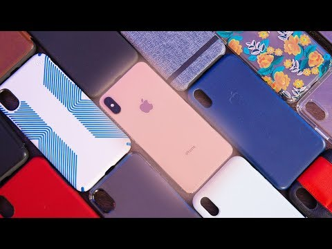 Best iPhone Xs & iPhone XS Max Cases + Accessories!