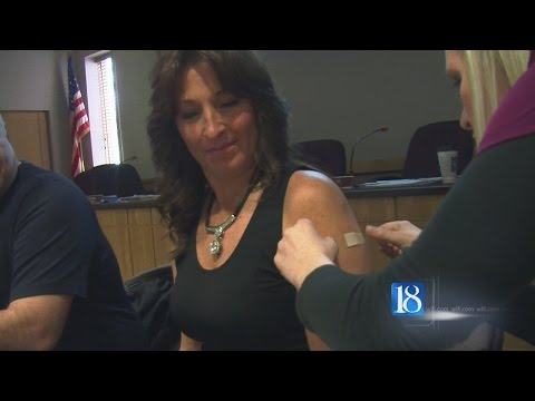 Tippecanoe County Health Department encourages vaccinations