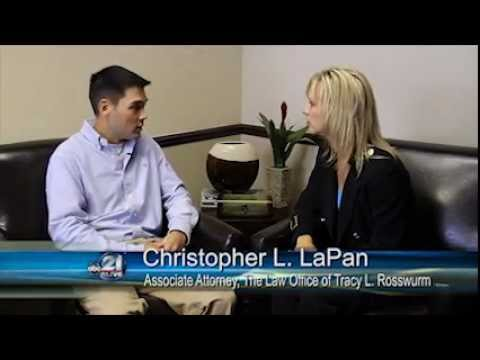 Fort Wayne Indiana Divorce Lawyer Christopher L. LaPan on Divorce - Rosswurm Law