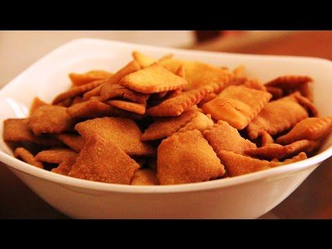 how to make shankarpali recipe - in marathi