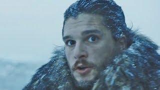 Game of Thrones Season 7 | official international trailer (2017)