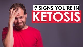 9 Signs You Are In Ketosis (How To Tell If You