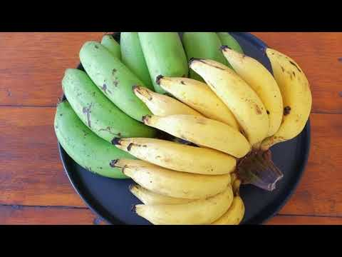Benefits Of Banana For Diabetes- Banana Is The Resistant Starch