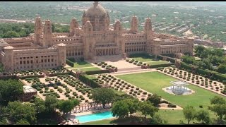 Top 10 best traveling place to go in rajasthan (INDIA)