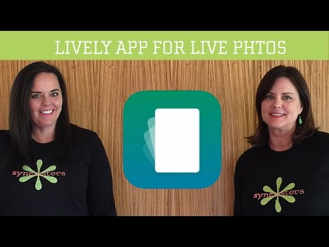Lively App for Live Photos