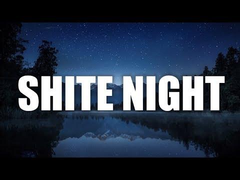 Short Film: Shite Night!!!