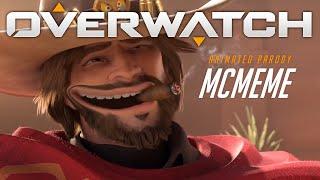 Overwatch Animated Short   McMeme