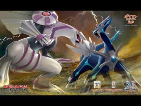Pokémon D/P - Dialga/Palkia Battle Music
