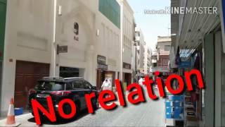 Bab Al-bahrain  (the Old Manama Souq)