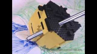 Phineas Gage (lego Stop-motion Music Video)