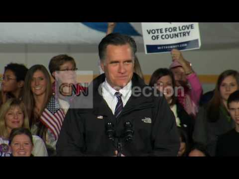 OH:ROMNEY IN COLUMBUS - 60 YR OLD LAID OFF