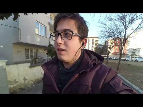 [GÜNLÜK] Vlog #96 Yeni Saç Modelim - Xiaomi Yi